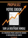 propulsez votre ebook