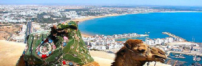 meilleure ville maroc pour vacances