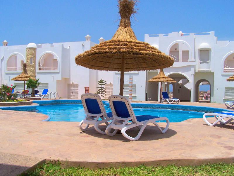 Retraite au maroc les plus belles villes de la c te for Piscine demontable maroc