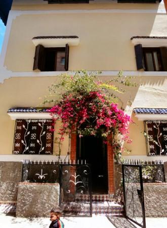 Maison d'hôtes cité portugaise El Jadida