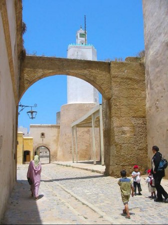Cité portugaise El Jadida