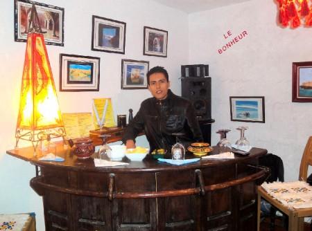 Chambres d'hôtes de la cité portugaise