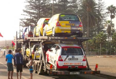 voitures de rallye prix automobile el jadida