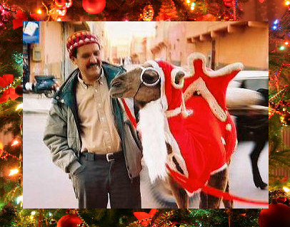 Noel au Maroc